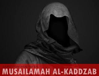 Ayat-Ayat Palsu Musailamah Al Kaddzab: