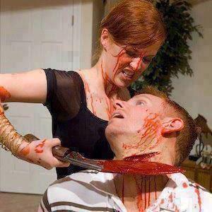 Punishment of Love
