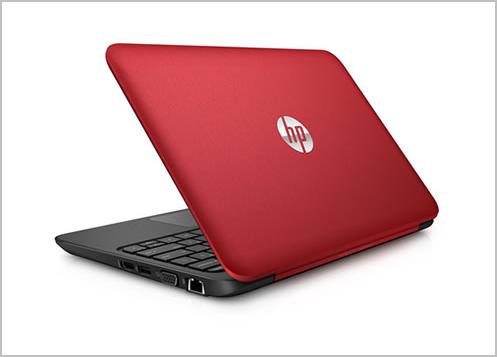 Netbook HP 11-F007TU
