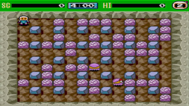 Download Game Bomberman Collection Gameplay