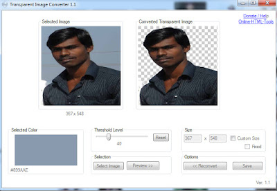 Transparent Image Converter Converted Image