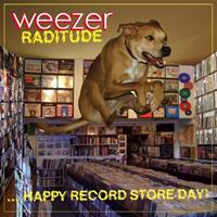 [2010] - ...Happy Record Store Day [EP]