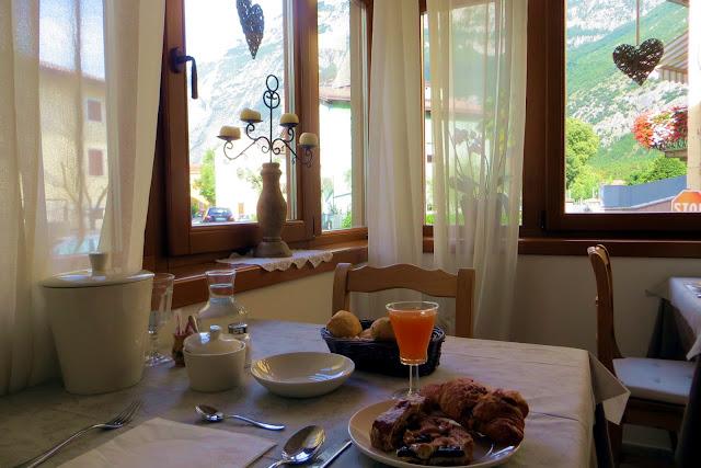 bed & breakfast pietra rara trentino