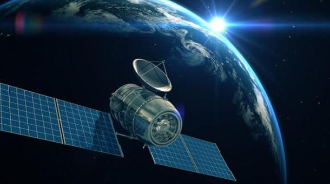 Satelit GRACE Si Pengukur Cadangan Air Tawar