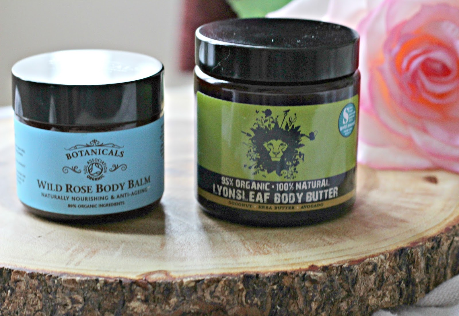 Body products for dry skin – Featuring Botanicals and Lyonsleaf