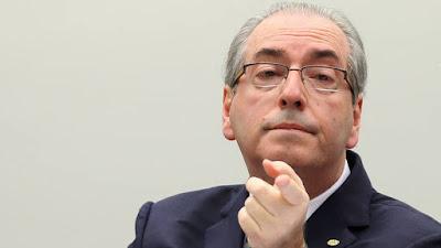 Receita faz pente-fino em declarações de Cunha