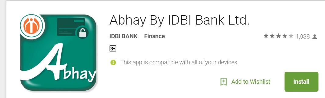 about idbi