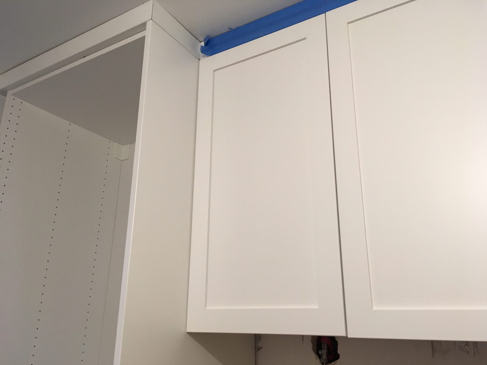 Trend Doors For Ikea Cabinets Decoration