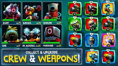 Battle Bay Apk v2.2.14240 Free Android