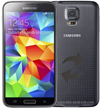 Firmwares Stock - Galaxy S5 G900F