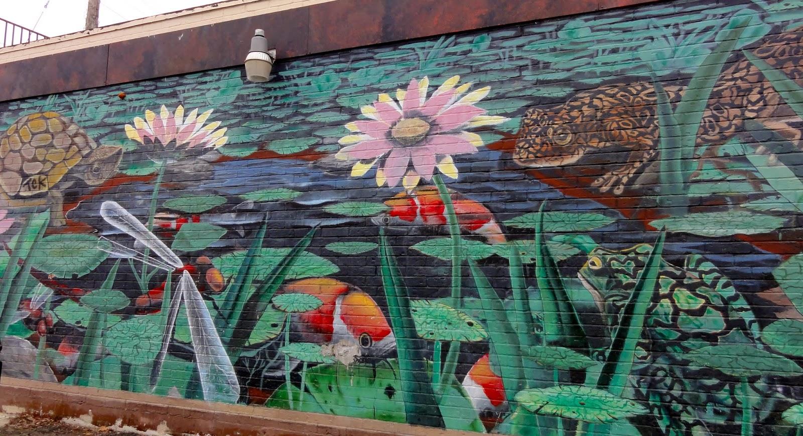 Exploring Austin Street Art Graffiti Murals Amp Mosaics