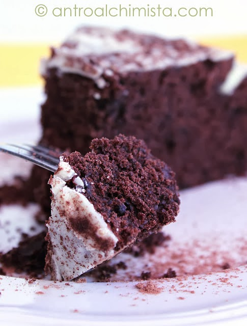 Torta CioccOreo