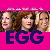 Egg the Film On Demand Now