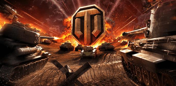 Tank Oyunları Bir Hayli Arttı