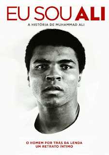 Eu Sou Ali - filme