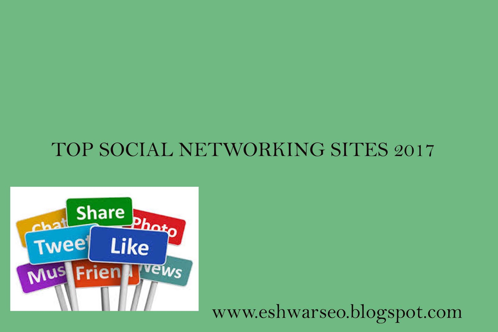 Top dating social networking sites