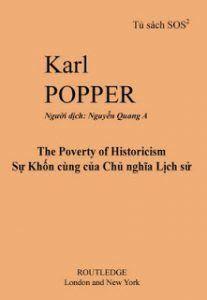 Sự khốn cùng của Chủ nghĩa lịch sử - Karl Popper
