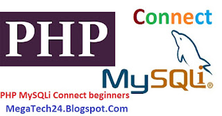 PHP MySQLi Connect Examples