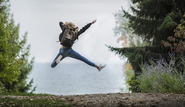Jangan Murung Kawan!, 12 Motivasi Ini Bisa Buat Kamu Kembali Semangat