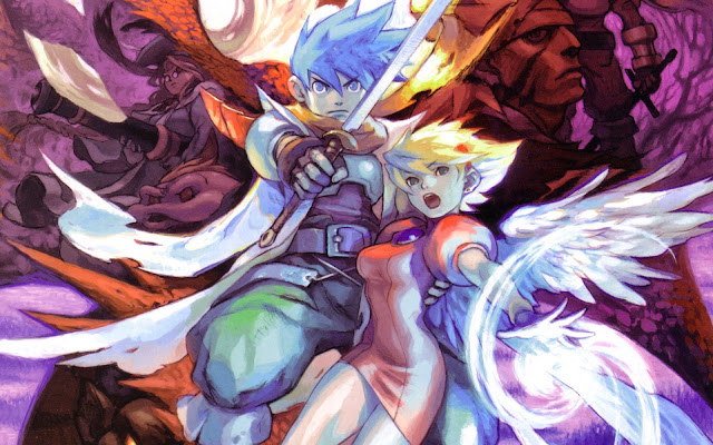 breath of fire ps4