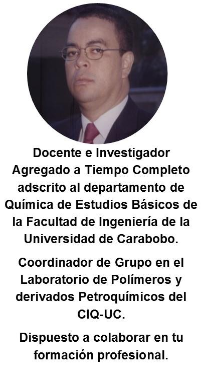 Profesor Jhonny Medina