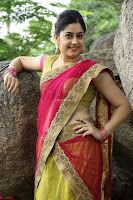 Actress Ronika in Red Saree ~  Exclusive celebrities galleries 044.JPG