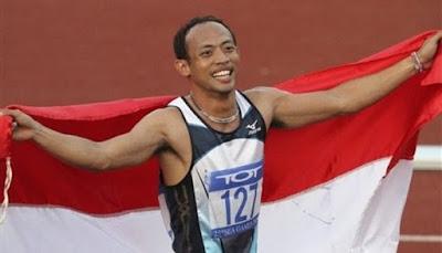 Lima Atlet Legendaris Indonesia Yang Terlupakan