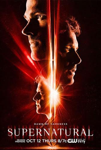 Supernatural Temporada 13 (HDTV 720p Ingles Subtitulada)