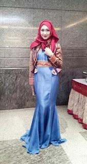 Model Hijab Dian Pelangi Terbaru