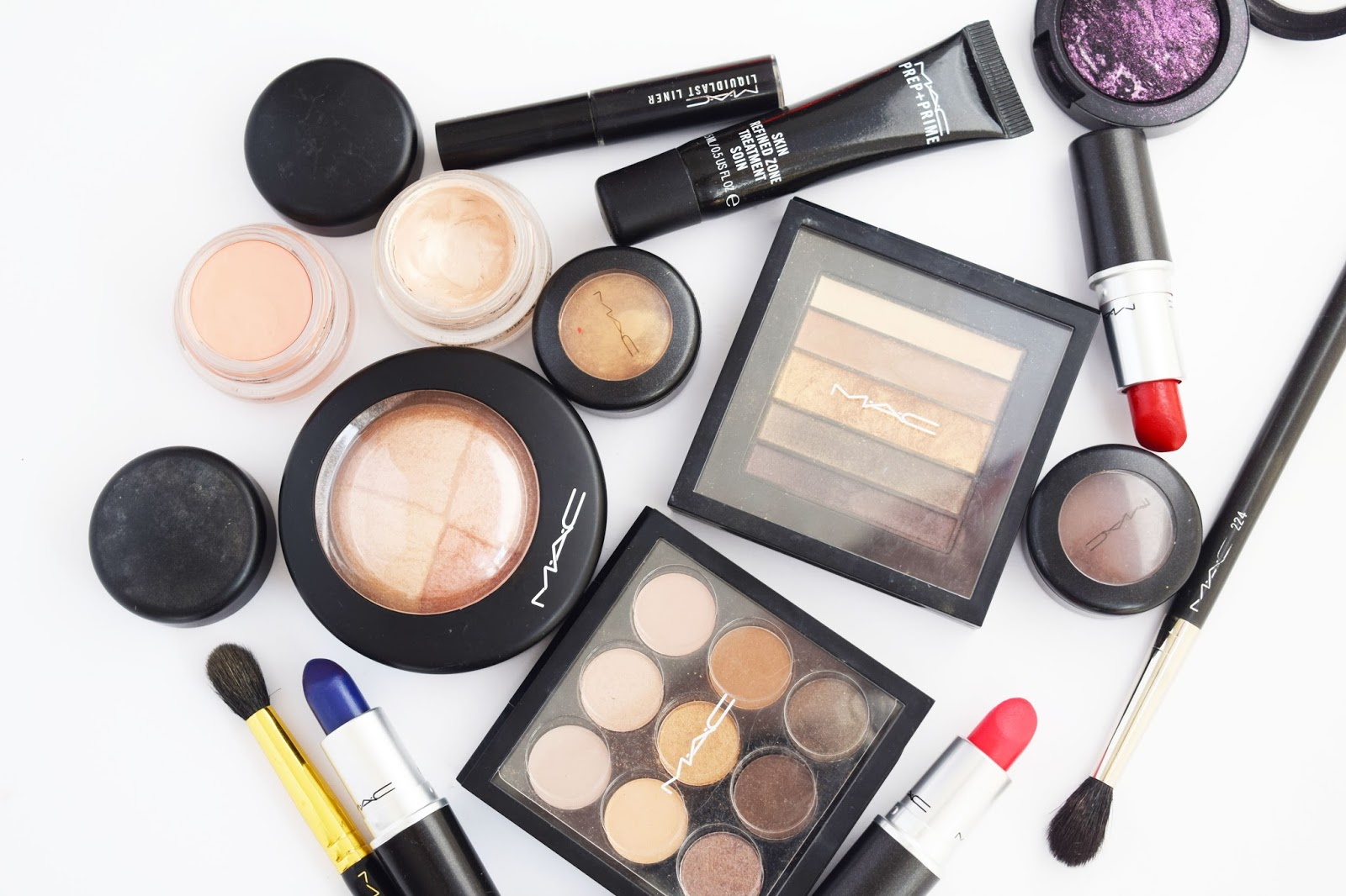 Где купить косметику мак в мурманске купить чемодан с косметикой для визажистов