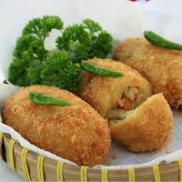 Hasil gambar untuk kroket kentang