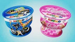 Τεστ μεσήλικα: Αν θυμάσαι αυτά τα 5 παγωτά που δεν υπάρχουν πια, τότε είσαι πλέον γέρος
