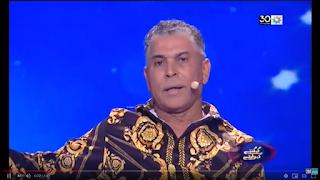 """عبد العزيز الستاتي يتحدث عن شكله بين الماضي والحاضر في """"كي كنتي كي وليتي"""""""