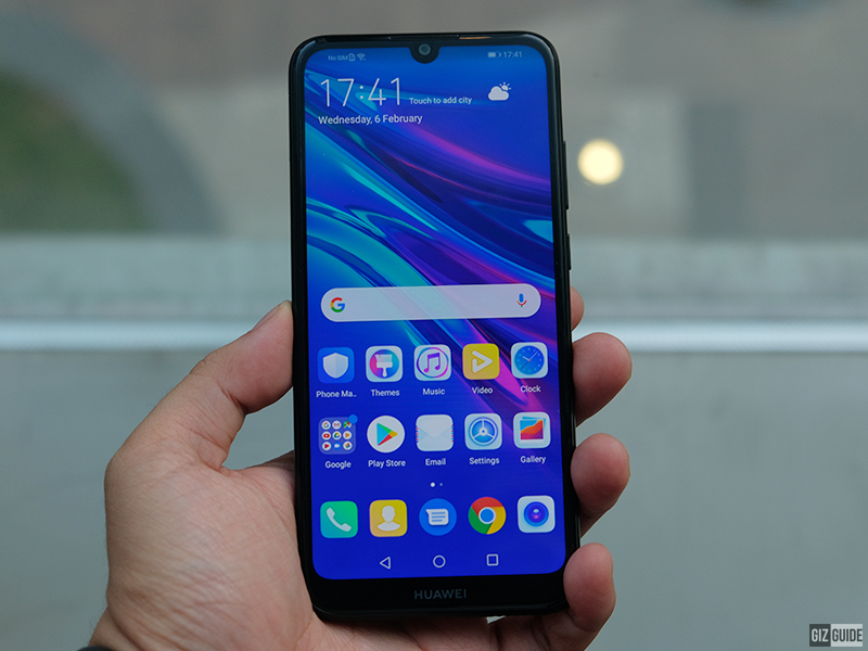 Huawei Y6 Pro 2019 Review - Major Upgrade!