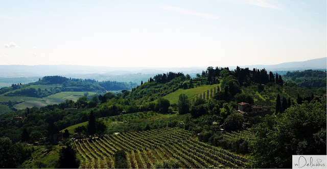 toskania, san gimignano, podroze kulinarne, piękna toskania, la bella italia, i love tuscany, tuscany, toscana