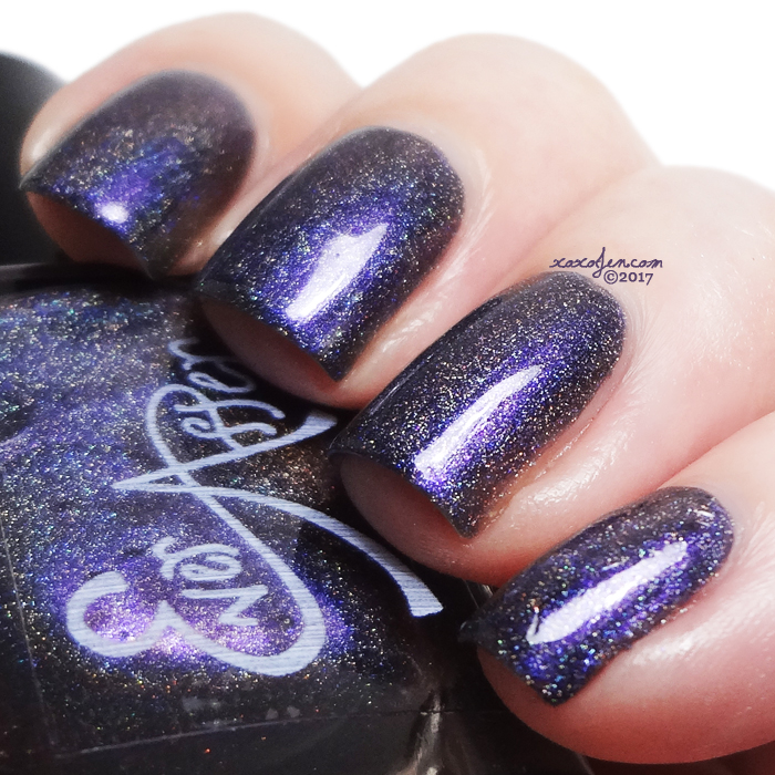 xoxoJen's swatch of Ever After Poor unfortunate souls