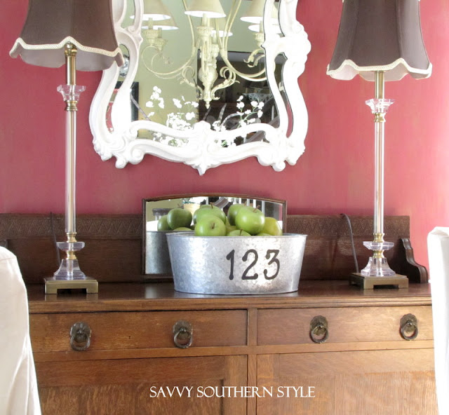 Savvy Southern Style A Change Of Color