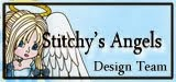 I am a Stitchy bear design team member