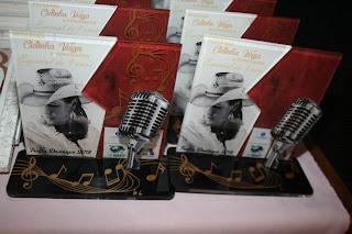 Cidinha Veiga comemora 9 anos de programa com premiação