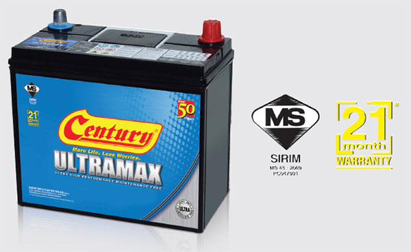 Car Battery Delivery Service Malaysia