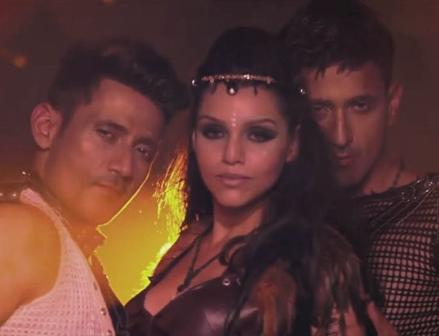 Party Animals Lyrics - Meet Bros | Poonam Kay | Kyra Dutt