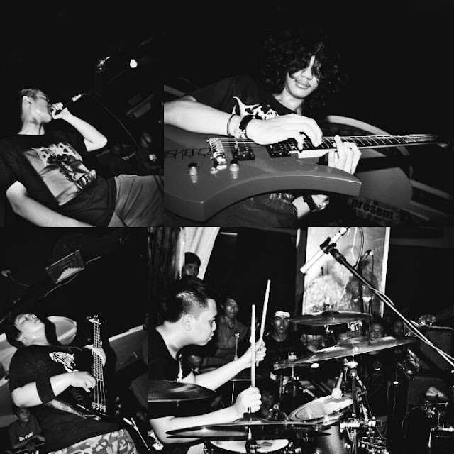 Sanskerta, Technical Death Metal Band from Indonesia, Sanskerta Technical Death Metal Band from Indonesia