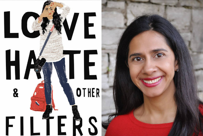 Love, Hate and Other Filters by Samira Ahmed | Young Adult | Book Review