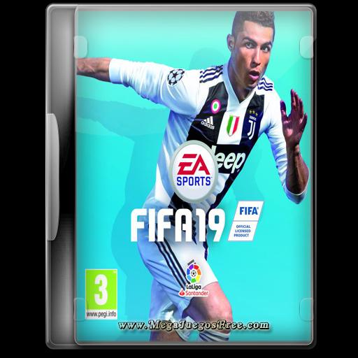 Fifa 19 Full Español