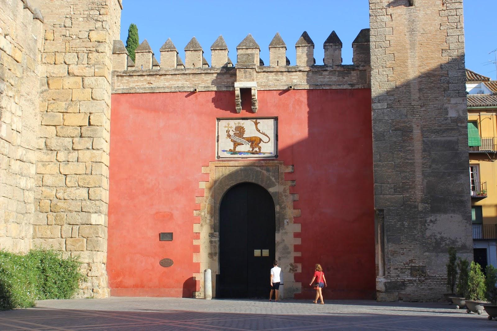 Lo mejor de ver en Sevilla