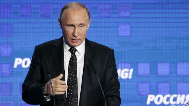 Base russa indefinidamente na Síria