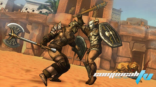 I Gladiator PC Full Español