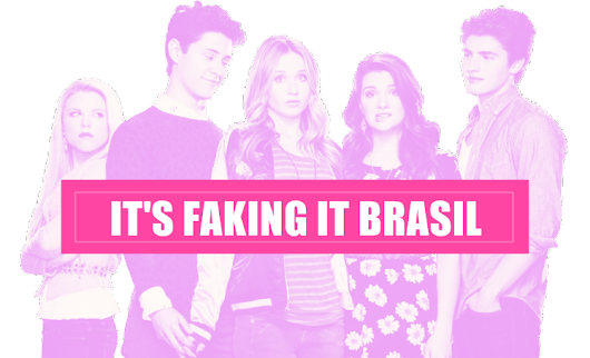 It's Faking it Brasil: VEJA OS ASTROS DE FAKING IT NO VÍDEO DE FIM DE ANO DA MTV