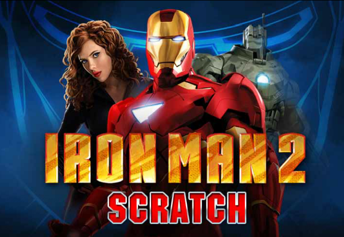Iron Man 2 Online Free