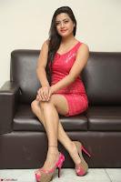 Shipra Gaur in Pink Short Micro Mini Tight Dress ~  Exclusive 074.JPG